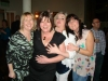 The girlies, Grainne, Sonya and Dympna